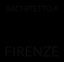 Architetto a Firenze